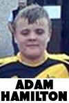 Adam Hamilton