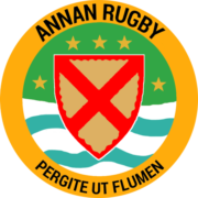 Annan Rugby Club Badge