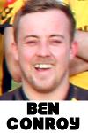 Ben Controy
