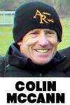 Colin McCann