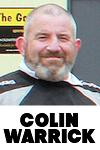 Colin Warrick