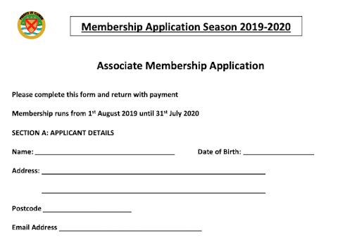 Associated Membership
