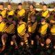 The winning U16 squad