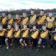 Winning U14 Tigers