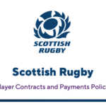 SRU PLAYER CONTRACTS AND PAYMENTS POLICY