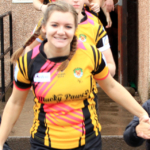 NICOLE BARLOW – NEW CLUB DEVELOPMENT OFFICER & COVID-19 COORDINATOR