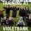 Training at Violetbank
