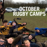 Finished: October Half Day Rugby Camps
