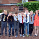 20TH JUNE: P1-P7 TIGERS END OF SEASON AWARDS